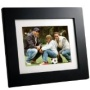 Pandigital PAN8004W01C 8-Inch LCD Digital Picture Frame Black 2GB Memory