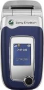 Sony Ericsson Z525
