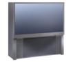 Mitsubishi WS-55313 55 in Flat Screen TV