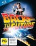 Back to the Future Trilogy- Blu-ray