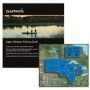 Garmin Upper Midwest Fishing Guide - microSD/SD