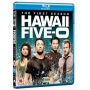 Hawaii Five-O: Season 1 Box Set (6 Discs) (2010) (Blu-ray)
