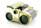 4x30 Night Scope Binoculars w/ POP up Light