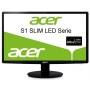 Acer S231HLBID