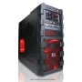 CyberPower Desktop Gaming PC - Water Cooled AMD X6 1055T CPU - Six Core DDR3 PC with Windows 7 - Base Unit Only