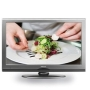 Finlux 22905LEDRDVD LED TV/DVD Combi, 22-inch, HD 1080p with Built-in Freeview, Silver