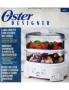 Oster Designer Large Capacity Food Steamer & Rice Cooker