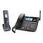 Uniden 4096 DECT 6.0 Corded/Cordless Phone
