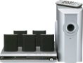 Zenith 300-Watt Home Theater System