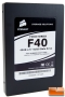 Corsair Force 40GB Boot Drive SSD