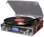 Crosley Radio CR6007A Encoding Series Turntable