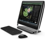 HP TouchSmart 320m customizable Desktop PC