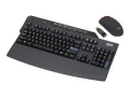 IBM Enhanced Performance Wireless Keyboard and Optical Mouse
