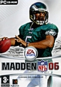 Madden NFL 06- IBM PC Compatible