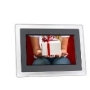 """Digital Living 7\"" Photo Frame - DPF-7705T"""