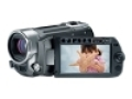 FS11 Flash Card 37X Zoom Digital Camcorder - Dell Only - MSRP $599.99