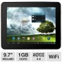 Mach Speed Trio Stealth Pro 9.7C 4.0 ARM Cortex 1GB DDR3 Memory 8GB 9.7&quot Touchscreen Tablet PC Android 4.0 (Ice Cream Sandwich)