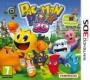 Namco Pac-Man Party 3D (PEGI) (3DS)
