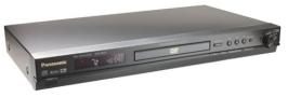 Panasonic DVD RP62K