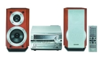 Panasonic SC-DP1 2-Piece DVD Mini-System