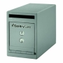 Sentry Sentry Safe UC-025K Dual Key Lock Under Counter Safe SENUC025K