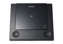 Sony Persona DVP-PR30 Compact DVD Player - Black