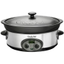 CROCK-POT SCVI600BS-IUK