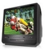 "COBY TV-DVD1390 - 13"" CRT TV with built-in DVD player"