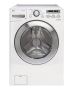 LG WM2501H Front Load Stacked Washer / Dryer