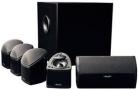 Nanosat Prestige5 Home Theater Speaker System - High-Gloss Black In Store Pick Up!