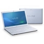 Sony VAIO EC2 S0E/WI / Core i5 430M 2.26GHz /6GB / 320GB / DVD-SM / 17.3 inch / Windows 7 Home Premium 64 Bit / Laptop / Notebook / White