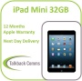 Apple iPad mini 32GB Wi-Fi + 4G