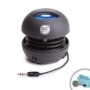 GOgroove SonaSPHERE Rechargeable Mini Speaker System - Compatible with Asus Transformer Prime TF201 , Lenovo A1 Ideapad , Amazon Kindle Fire Tablet an