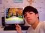 HP flat panel monitor L1730