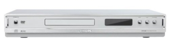 Philips DVD Q35AT