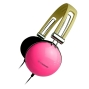 Zumreed / Color Headphones, Pink