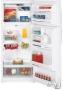 GE Freestanding Top Freezer Refrigerator GTS18FBS