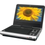 GPX Portable DVD Player w/ 8 in. Widescreen Display