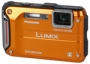 Panasonic Lumix TS4Digital Camera