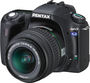 Pentax *ist DS2