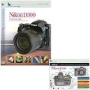 Blue Crane BC615 DVD &amp; Inbrief Reference Guide for Nikon D300