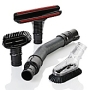 Dyson 4-piece Handheld Accessory Tool Kit