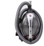 Hoover TFV2015 Freespace Evo Pets 2000 Watt Bagged Cylinder Vacuum Cleaner