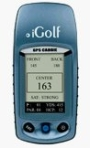 IGOLF - GPS CADDIE REQUIRES 2 AA BATTERIES (28851)