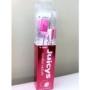 VIBE Juicys Comfort Earbud Stereo Headphones (Pink Lemonade)