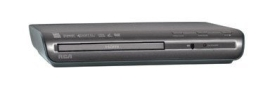 RCA DRC275 DVD Player