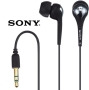 Sony Original OEM In-The-Ear Headset Headphones for iPhone, Blackberry, Droid, Palm, Nexus One