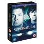 Supernatural: Season 2 Box Set