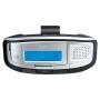 iLuv i322 Stylish Hands-free Car Kit with Bluetooth Wireless Technology