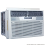 Frigidaire - 12,000 BTU Window Air Conditioner - White FRA125CT1